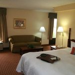 Foto di Hampton Inn Greenville / Travelers Rest