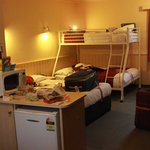 Comfort Inn Coach House Foto