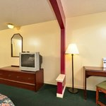 Americas Best Value Inn & Suites - Jackson Coliseum Foto