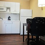 Extended Stay America - Seattle - Tukwilaの写真