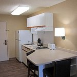 Extended Stay America - Orange County - Cypress resmi
