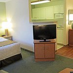 Extended Stay America - Fort Worth - Fossil Creek resmi