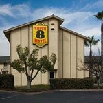 Photo of Super 8 Motel - Sacramento