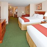 Φωτογραφία: Holiday Inn Express Valparaiso