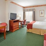 Foto di Holiday Inn Express Batesville