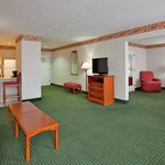 Photo de Holiday Inn Express Batesville