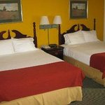 Foto de Days Inn and Suites Pasadena