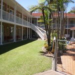 Photo de Yamba Aston Motel