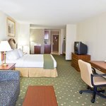 Photo de Holiday Inn Express Live Oak