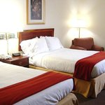 Zdjęcie Holiday Inn Express Marshfield (Springfield Area)