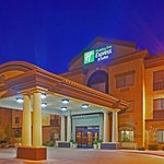 Holiday Inn Express Suites Barstow