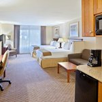 Holiday Inn Express Hotel & Suites Lacey Foto