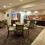 Foto di Holiday Inn Express Blairsville