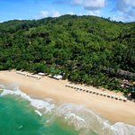Andaman White Beach Resort Foto
