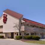 Red Roof Inn Detroit St Clair Shores照片