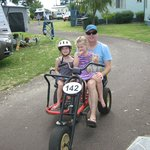 Bilde fra BIG4 Port Fairy Holiday Park
