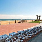 Wyndham Virginia Beach Oceanfront Foto