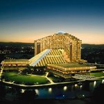 Jupiters Hotel & Casino Gold Coast Broadbeach