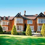 Photo de Scalford Hall Hotel