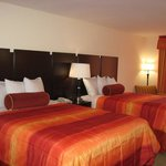 Φωτογραφία: BEST WESTERN PLUS Cecil Field Inn & Suites