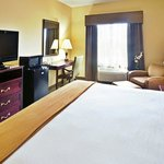 Holiday Inn Express Texarkana Foto