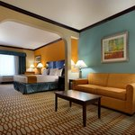 Holiday Inn Express Hotel & Suites Corpus Christi-Portland Foto