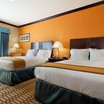 Holiday Inn Express Hotel & Suites Corpus Christi-Portland照片