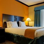 Foto van Holiday Inn Express Hotel & Suites Corpus Christi-Portland