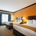 Holiday Inn Express Hotel & Suites Corpus Christi-Portland resmi