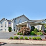 Comfort Suites of Corvallis