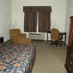 Φωτογραφία: GuestHouse Inn & Suites Rutledge
