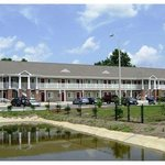Affordable Suites of America Jacksonville, NC Hotelの写真