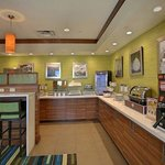 Foto de Holiday Inn Express Hotel & Suites Bossier City