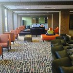 Clarion Hotel Nashville Downtown - Stadium