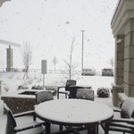 Foto van Hilton Garden Inn Dayton South