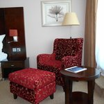 Chair, executive room