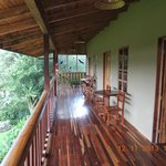 Monteverde Country Lodge resmi