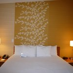 Foto de Fairfield Inn & Suites by Marriott, San Jose Airport