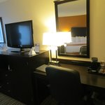 Photo de BEST WESTERN Eden Prairie Inn