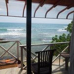Photo de Coral Beach Guesthouse