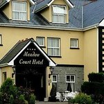 Foto van Meadow Court Hotel