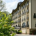 Photo de Hotel Elbrus Spa & Wellness