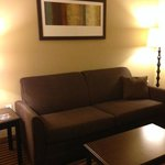 Foto van Comfort Inn DFW North / Irving