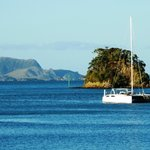 Foto van Scenic Hotel Bay of Islands
