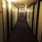Foto van Holiday Inn Express Johnstown