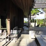 Foto de Pawhaoa Bay Lodge