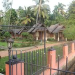 Фотография Vedic Village Resorts