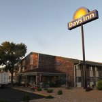 Days Inn Fort Collins resmi