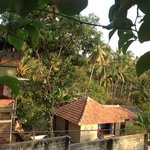 Gardencottage excelent for families (2 rooms)
