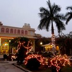 Photo de Naila Bagh Palace - Authentic Heritage home hotel